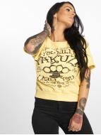 Yakuza Jersey Kill Me 2 amarillo