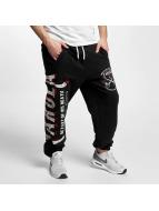 Yakuza Jogging pantolonları Fight Faith sihay