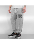 Yakuza joggingbroek Ruthless grijs
