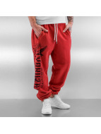 Yakuza Jogginghose Commandments violet