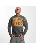 Yakuza Jumper Yent grey