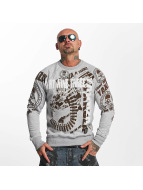 Yakuza Jumper Armory grey