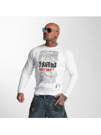 Yakuza Jumper No Matte white