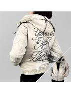 Yakuza Kış ceketleri Jacket Inked In Blood gri