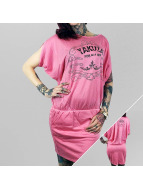 Yakuza Kleid Born As A Slave pink