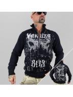 Yakuza Kurtki przejściowe Dark Side czarny