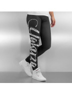 Yakuza Legging Daily Use schwarz