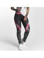 Yakuza Leggings/Treggings Military Lady Sports camouflage