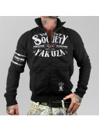 Yakuza Lightweight Jacket Violent Society black