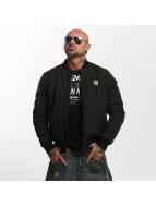 Yakuza Lightweight Jacket Sicario black
