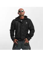 Yakuza Lightweight Jacket Massive Fxxking black