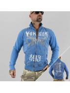 Yakuza Lightweight Jacket Dark Side blue