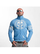 Yakuza Lightweight Jacket Skull Label blue