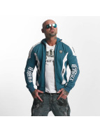 Yakuza Lightweight Jacket Skull blue
