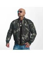 Yakuza Lightweight Jacket Sicario camouflage