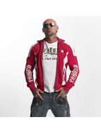 Yakuza Lightweight Jacket Skull red