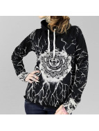 Yakuza Longsleeve Roots Shawl black