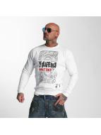 No Matter Sweatshirt Whi...
