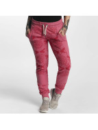Yakuza Allover Snake Sweatpants Chateau Rose