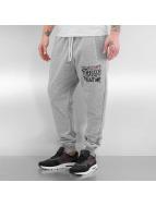 Yakuza Pantalón deportivo Ruthless gris