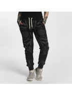 Yakuza Sick N Fuck Sweatpants Black