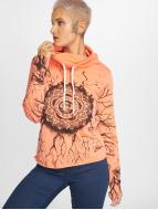 Yakuza Pitkähihaiset paidat Roots Shawl oranssi