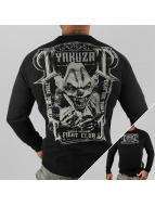 Yakuza Pullover Fight Club black