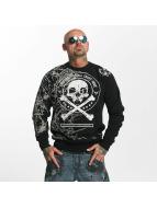 Yakuza Thorns Sweatshirt Black