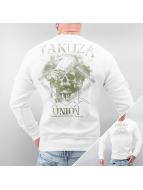 Yakuza Pullover Union Jumper white