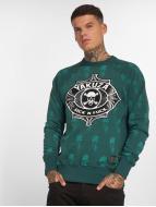 Yakuza Sick N Fuck Sweatshirt Jasper