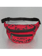 Yakuza Sac Waistbag rouge