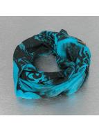 Yakuza Scarve Dark Soul blue