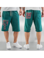 Yakuza Short Se Levanta black