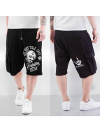Yakuza Short Evaluation black