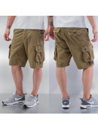 Yakuza Short New Core green