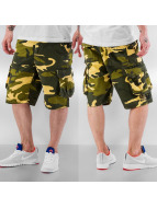 Yakuza Shortlar New Core camouflage