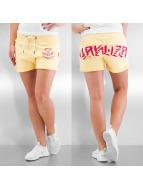 Yakuza Shorts L.A. Chica giallo