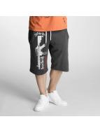 Yakuza Shorts Armed Society grå