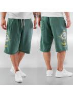 Yakuza Shorts 893 4Life grøn