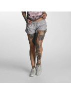 Yakuza Shorts Sweat gris