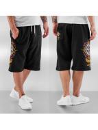 Yakuza Shorts 893 4Life noir