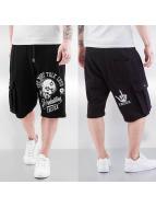 Yakuza Shorts Evaluation noir