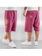 Yakuza shorts 893 4Life paars