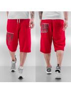Yakuza Shorts Se Levanta röd