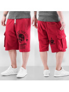 Yakuza Shorts Evaluation rot
