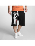 Yakuza Shorts Armed Society schwarz