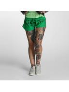 Yakuza Shorts Sweat vert