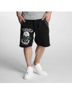 Yakuza shorts Kanto zwart