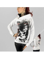 Spirit Hoody White...