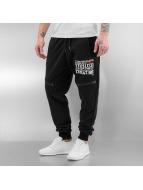 Yakuza Spodnie do joggingu Ruthless czarny